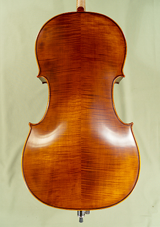 Antiqued 4/4 PROFESSIONAL 'GAMA' Cello on sale