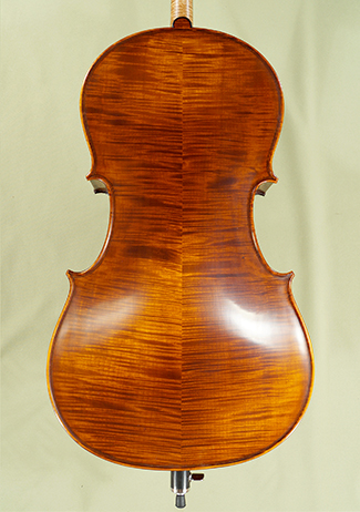 Antiqued 1/2 MAESTRO GLIGA Cello on sale