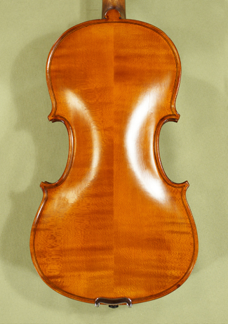 Antiqued 3/4 School 'GENIAL 1-Oil' Violin on sale