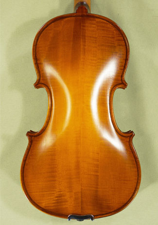 3/4 School 'GENIAL 1-Oil' Left Handed Violin on sale