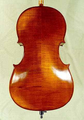 Antiqued 4/4 PROFESSIONAL 'GAMA' Cello 'Montagnana 1739' Model on sale