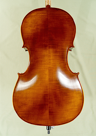 Antiqued 7/8 PROFESSIONAL 'GAMA' Cello on sale