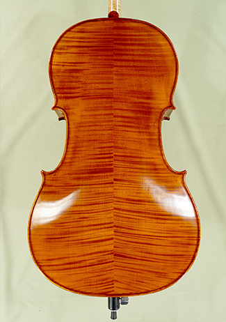 3/4 PROFESSIONAL 'GAMA' Cello on sale