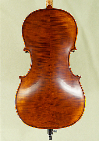 Antiqued 1/4 PROFESSIONAL 'GAMA' Cello on sale