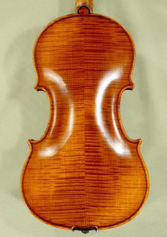 Antiqued 4/4 MAESTRO GLIGA Violin 'Guarnieri SUA' Model  on sale