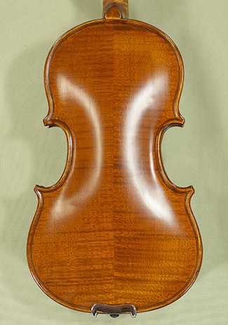 Antiqued 1/16 WORKSHOP 'GEMS 1' Violin on sale