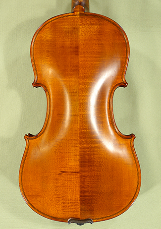 Antiqued 4/4 ADVANCED Student \'GEMS 2\' Violin on sale