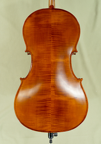 Antiqued 1/2 ADVANCED Student 'GEMS 2' Cello on sale