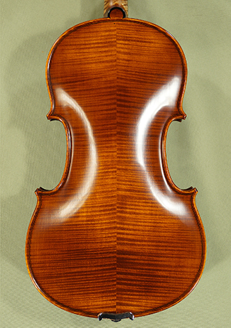 Antiqued 4/4 MAESTRO GLIGA Violin Guarneri Model on sale