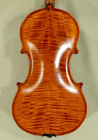 4/4 PROFESSIONAL \'GAMA Super\' Violin \'Guarnieri SUA\' Model on sale