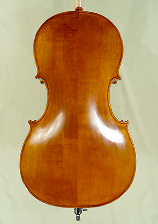 Antiqued 7/8 School 'GENIAL 1-Oil' Cello on sale
