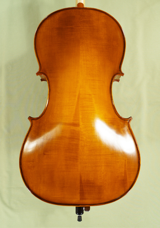 3/4 School \'GENIAL 1-Oil\' Cello on sale