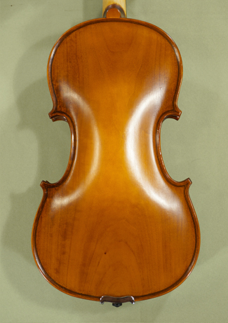 4/4 School \'GENIAL 1-Oil Special\' One Piece Back Violin on sale