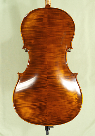 Antiqued 1/2 PROFESSIONAL \'GAMA\' Cello