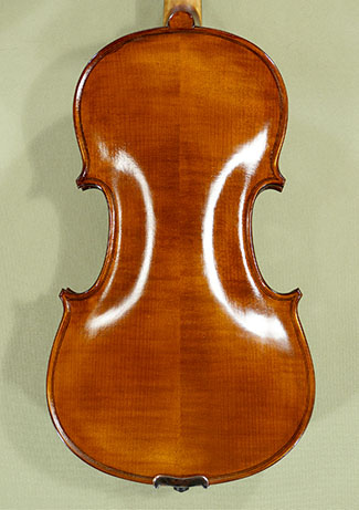 Antiqued Spirit Varnish 4/4 School \'GENIAL 1-Oil Special\' Violin - \'Feel the Grain!\' on sale