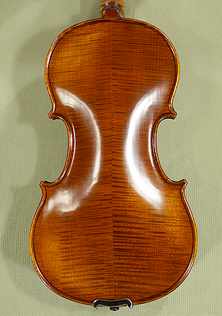 Antiqued 1/2 PROFESSIONAL \'GAMA\' Violin on sale