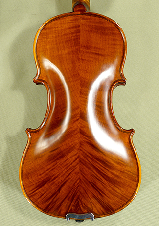 Antiqued 1/8 PROFESSIONAL 'GAMA' Violin on sale