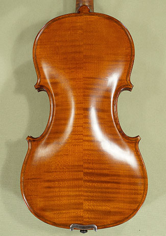 Antiqued 7/8 WORKSHOP \'GEMS 1\' Violin on sale
