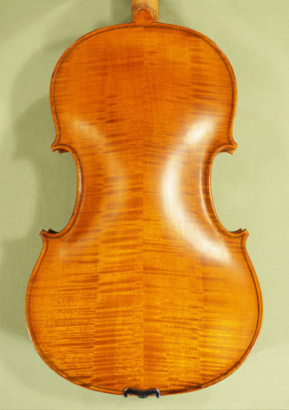 "Antiqued 17.5"" ADVANCED Student \'GEMS 2\' Viola"