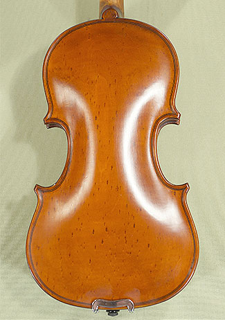 1/10 WORKSHOP \'GEMS 1\' Bird\'s Eye Maple One Piece Back Violin on sale