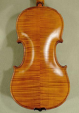 4/4 PROFESSIONAL \'GAMA Super\' Left Handed Violin on sale