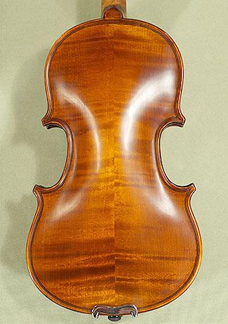 Antiqued 1/16 PROFESSIONAL \'GAMA\' Violin