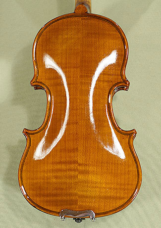 Shiny Antiqued 1/32 Student \'GEMS 2\' Violin  on sale