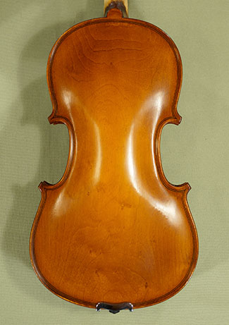 3/4 School \'GENIAL 1-Oil Special\' Bird\'s Eye Maple One Piece Back Violin on sale