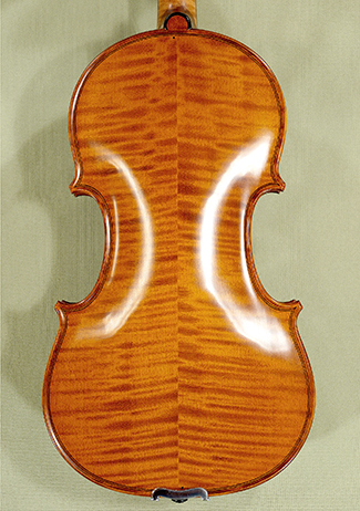 4/4 PROFESSIONAL \'GAMA Super\' Violin Guarneri Model on sale