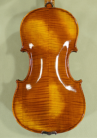 Antiqued 4/4 PROFESSIONAL \'GAMA Super\' \'Scratches\' Violin on sale