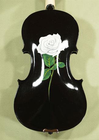 romanian black 4 4 violins a 4 4 romanian black violin made in romania. Black Bedroom Furniture Sets. Home Design Ideas