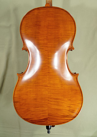 1/2 PROFESSIONAL \'GAMA\' Cello on sale