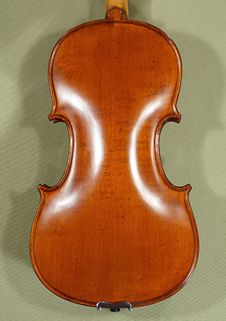 4/4 ADVANCED Student \'GEMS 2\' Bird\'s Eye Maple Violin on sale