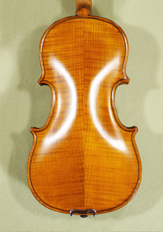 Antiqued 1/8 ADVANCED Student \'GEMS 2\' Violin on sale