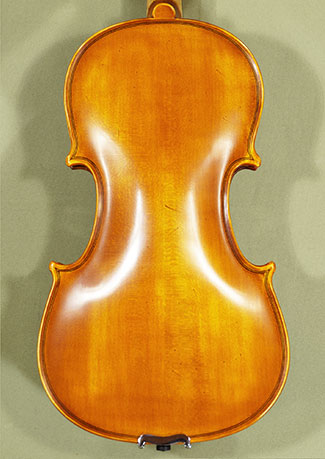 Antiqued 4/4 School 'GENIAL 1-Oil' 'Scratches' Violin on sale