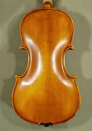 Antiqued 4/4 School 'GENIAL 1-Oil' 'Scratches' Violin on sale