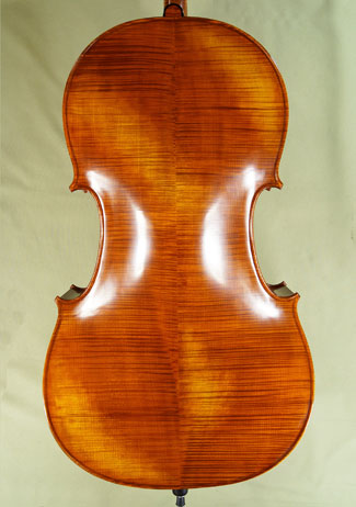 Antiqued 4/4 MAESTRO GLIGA Cello on sale