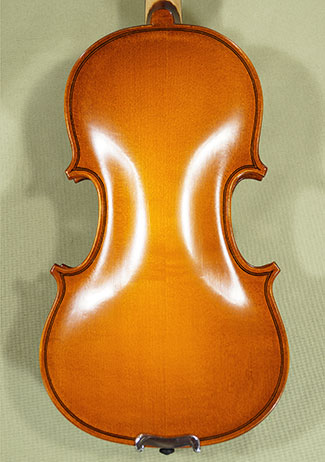 1/4 School \'GENIAL 1-Oil\' Violin on sale