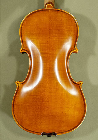 Antiqued 4/4 School \'GENIAL 1-Oil\' \'Scratches\' Violin