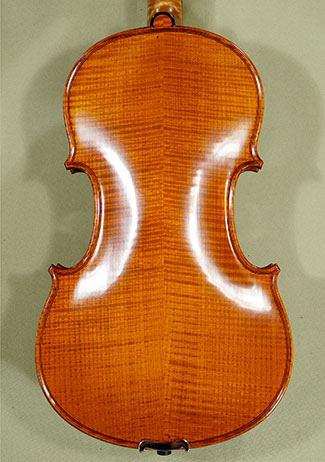 4/4 MAESTRO VASILE GLIGA Violin Guarneri Model on sale