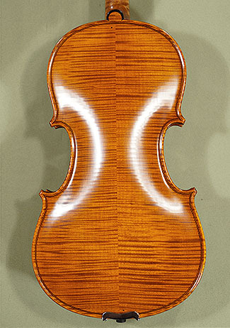 7/8 MAESTRO VASILE GLIGA Violin on sale