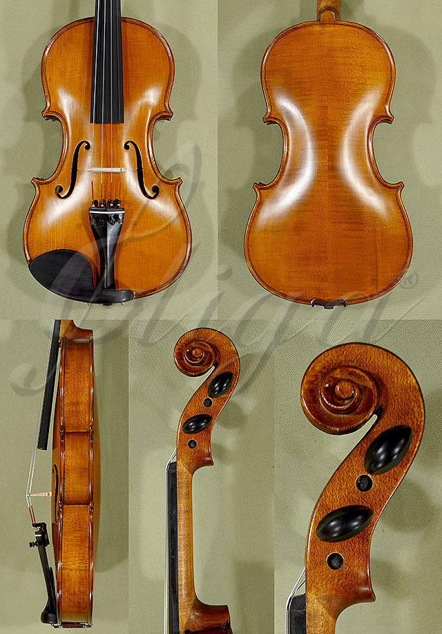Antiqued 3/4 Student 'GEMS 3' Violin