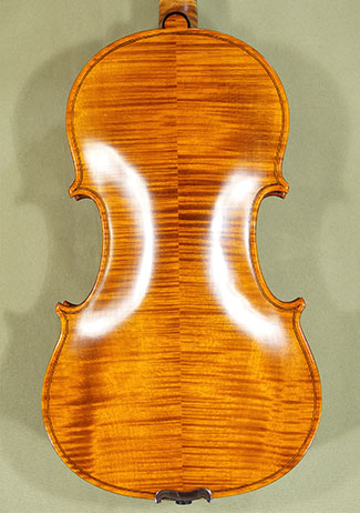4/4 MAESTRO VASILE GLIGA Violin 'Guarnieri SUA' Model on sale