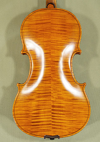 4/4 MAESTRO VASILE GLIGA Violin \'Guarnieri SUA\' Model on sale