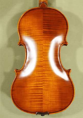 Antiqued 4/4 PROFESSIONAL \'GAMA\' Violin \'Guarnieri SUA\' Model on sale