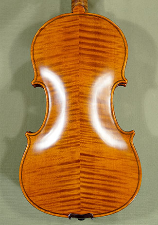 4/4 PROFESSIONAL \'GAMA\' Violin \'Guarnieri SUA\' Model on sale