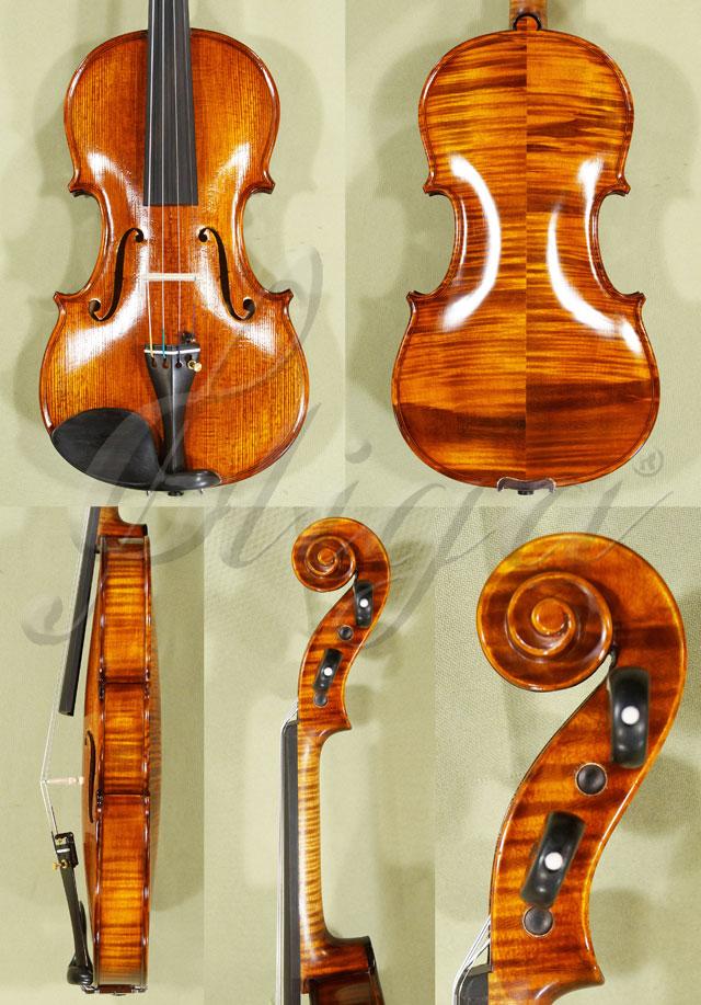 Spirit Varnish 3/4 PROFESSIONAL 'GAMA Super' Violin
