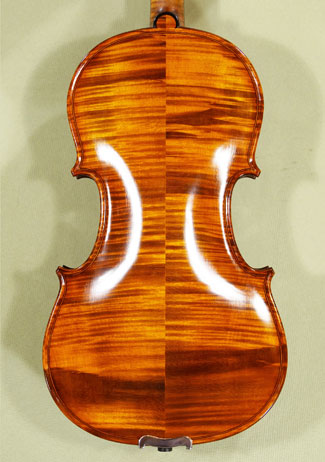 Spirit Varnish 3/4 PROFESSIONAL 'GAMA Super' Violin on sale