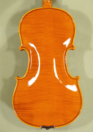 Shiny 4/4 PROFESSIONAL \'GAMA\' Violin