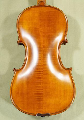 Antiqued 4/4 ADVANCED Student \'GEMS 2\' Violin